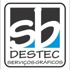 Sb destec logo