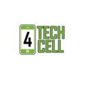 Logo tech cell3
