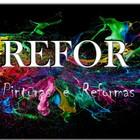 Logo refor