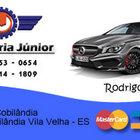 Capotaria Junior - Reforma ...