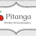 Logo pitanga brindes