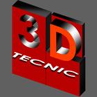 Cart%c3%83o tecnic3d perfil