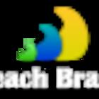 Logopeachparafooternovo