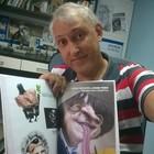 Ilustrador e Cartunista Pro...