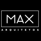 Logo max preto face