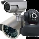 Segurança Eletrônica Câmera...