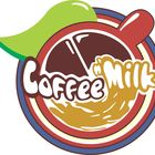 Logo coffee n%60 milk