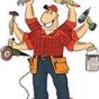 Handyman pequeno