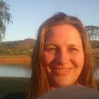 Foto rosto lago go