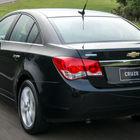 Chevrolet cruze ltz 2015 visual