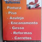 Paulinho Reformas