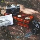 Karolina grabowska vintage cameras akflqq