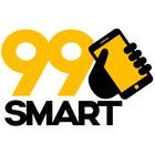Logo 99 smart facebook
