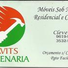 Marcenaria Lavits