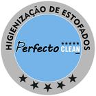 Perfecto clean logo selo para tudo