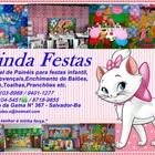 Linda festas1
