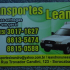 Transportes Leandro