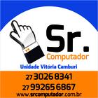 Logo skypevitoria