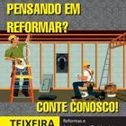 Teixeira - Reformas e Acaba...
