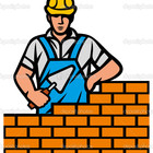 Depositphotos 50289373 mason with brick and trowel