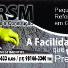 Pedreiro - Pequenas Reforma...