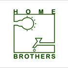 Home brothers logo