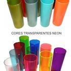 Cores de copos long