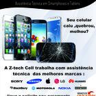 Z tech cell panfleto