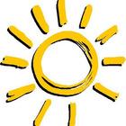 Sol desenho