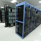 Racks de servidores