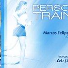 Personal Trainer Especialis...