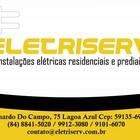 Eletricista Residencial Pre...