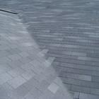 as Telhados e Acabamentos