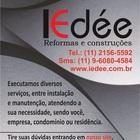 Iedee - Reforma e Construção