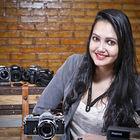 Fotógrafa em Eventos e Estú...