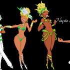 Grupo de Show Carnavalesco ...