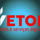 Logo vetor online3 05072016