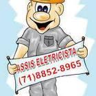 Eletricista em Varzedo