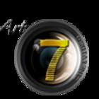 Logo art7 minusculo