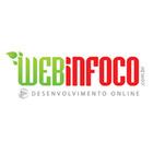 Webinfoco   desenvolvimento online logo