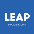 Logo leap