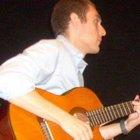 Professor de Guitarra, Viol...
