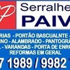 Serralheria Paiva