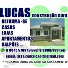 Lucas construcao