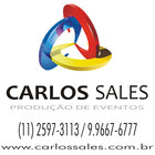Carlos Sales | Produção de ...