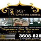 Slot Serralheria Artística