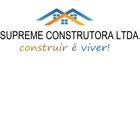 Supreme Construções e Refor...