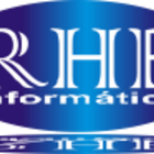 Logo rhb curso de informatica oficial