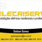 Elétrica Residencial no Rio...