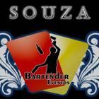 Serviços de Bar & Bartender